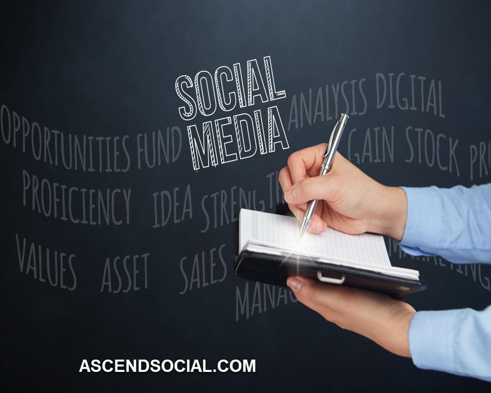 Marketing In The Modern World: Social Media Marketing Tips