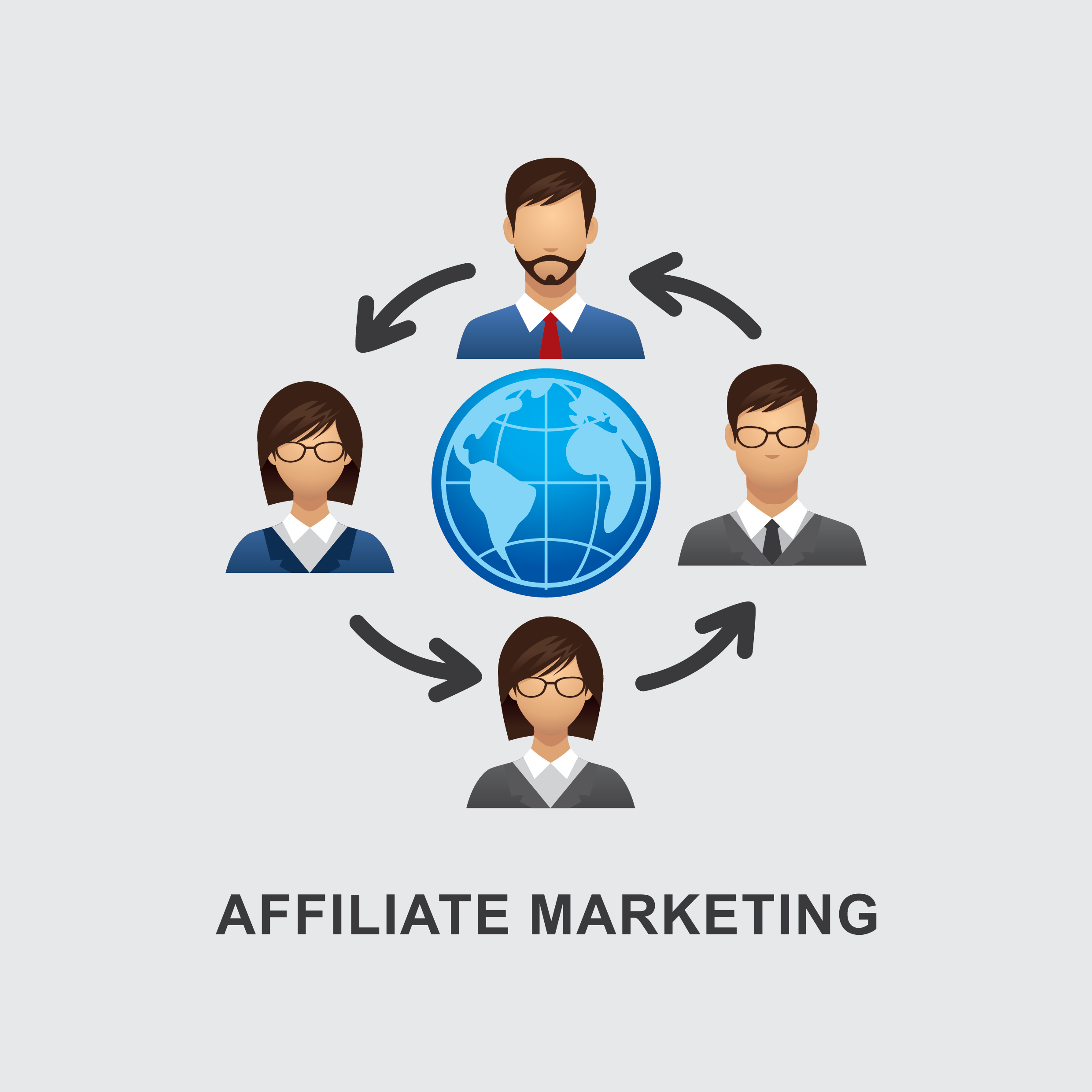 Make Money With These Top Affiliate Marketing Tips