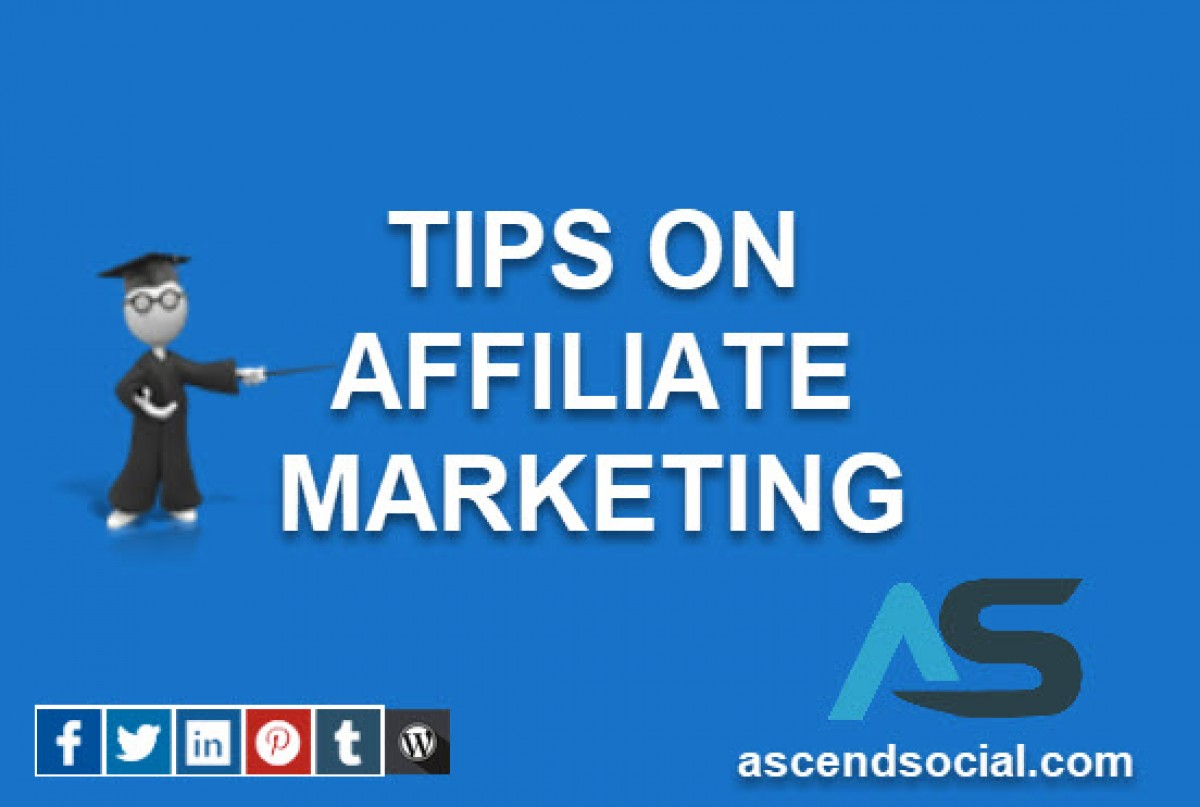 Affiliate Marketing Made Easy With These Tips