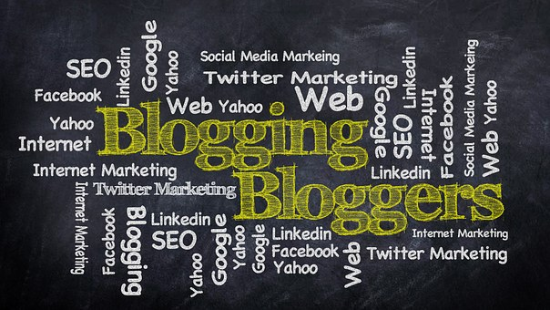 Blogging Made Easy With These Technology-Specific Tips