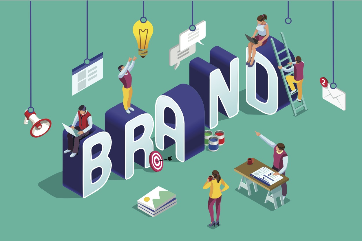 The Crucial Reasons Why Branding Is Important To Growing Your Business!
